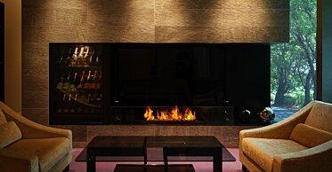 XL1200 Indoor - In-Situ Image by EcoSmart Fire
