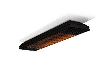 Spot 2800W Radiant Heater - Studio Image by Heatscope Heaters