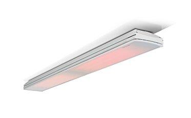 Vision 3200W Radiant Heater - Studio Image by Heatscope Heaters